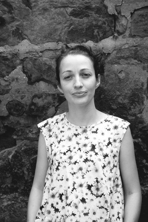 Meet the Staff - Director Louise McFarlane