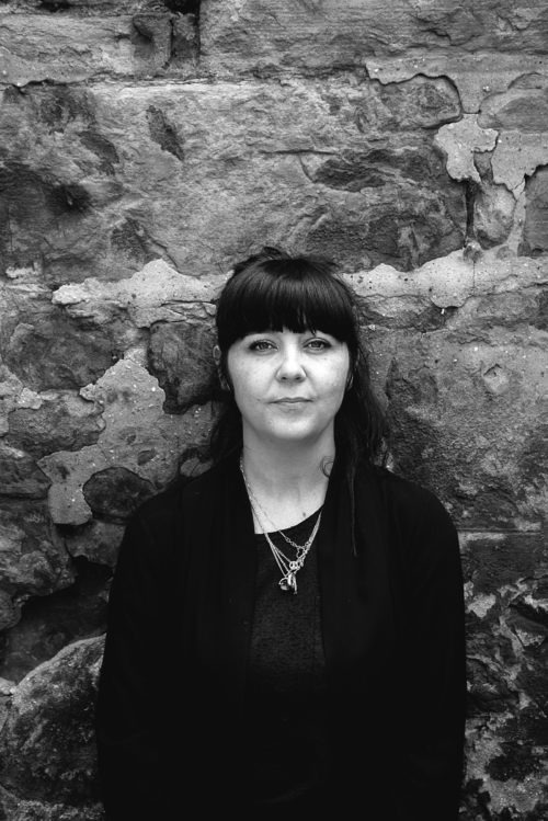 Meet the Staff - Director Kirsty Downie