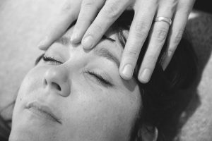 CranioSacral Therapy in Edinburgh
