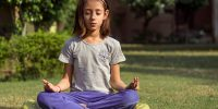 Mindfulness tips for Young People