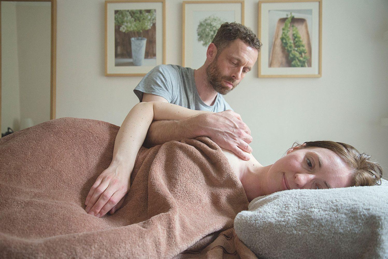stu lee massage