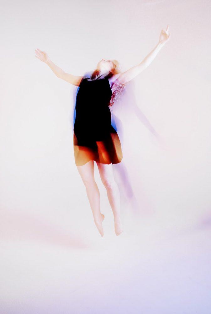 dance therapy - Carlijn ter Weer